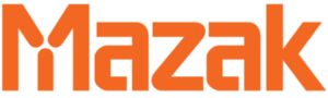 Mazak Corporation logo