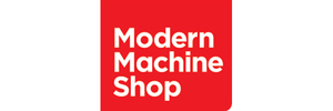 Modern Machine Shop Magazine logo