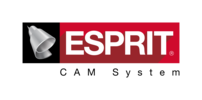 ESPRIT/DP Technology  logo