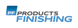 Products Finishing Magazine logo