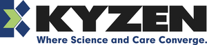 KYZEN Corporation. logo
