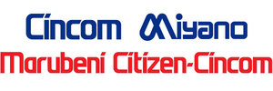 Marubeni Citizen-Cincom, Inc. logo
