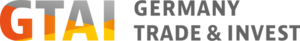 Germany Trade & Invest (GTAI) logo