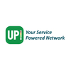 The UP! App logo